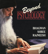osho beyond psychology