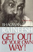 osho get out of your own way