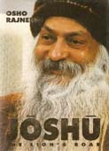 osho joshu the lions roar