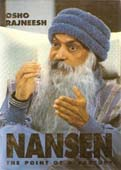 osho nansen the point of departure
