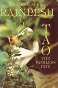 osho tao the pathless path vol 2
