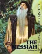 osho the messiah vol 2