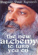 osho the new alchemy