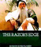 osho the razor's edge