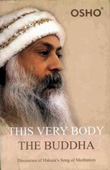 osho this very body the buddha