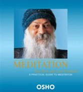 Osho Meditation Book