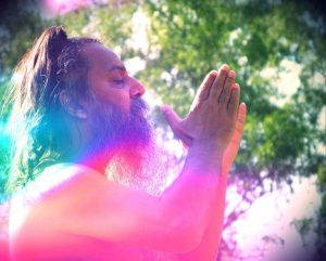 ozenrajneesh satsang osho light meditation