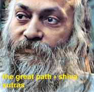 osho the great path shiva sutras